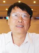 广东省医院协会副会长欧景才