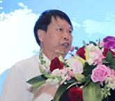 广东省医院协会欧景才副会长