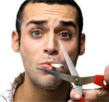 警惕吸烟可以引发肝硬化