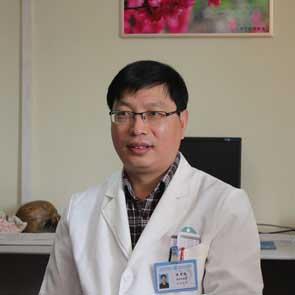 陈光忠:脑卒中治疗注意源头 筛查方式量身定选