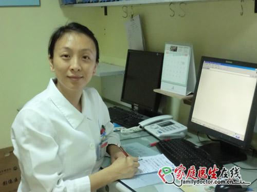 王利平:真诚服务患者  优质护理从心做起