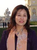 陈燕萍教授