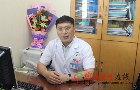 刘凤斌:中医特色量表或能提升疗效 适用社区健康管理