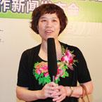 李俐琳:市民对体检的主动性仍有待提高
