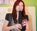 文艳玲主任对家医在线与中山六院合建的体检频道上线发表祝贺