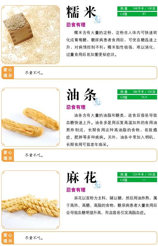 18、慎吃食物(3)