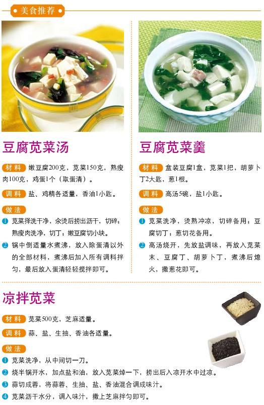 28、宜食蔬菜——苋菜
