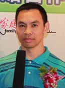广东省第一批健康管理师于斌先生